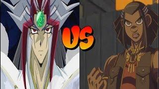 The King of Games Tournament VI | Aporia vs Axel | Match #22