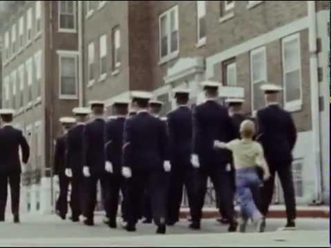 "United States Naval Academy Presents ""Mark"""