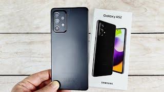 Samsung Galaxy A52: честный обзор!