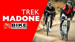 Trek Madone Features with Bike Switzerland