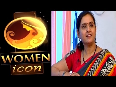 Women Icon | Women Achievers in personal and public lives - Dr. Saundarya Rajesh
