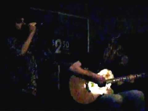 Marc Norman and Josh Kennedy Play Happy Hour at Last Exit - October 2004
