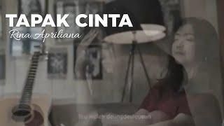 TAPAK CINTA - DETTY KURNIA | RINA APRILIANA COVER
