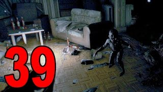 Dying Light - Part 39 - DEVIL CHILD!! (Let
