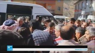 هجوم انتحاري في تركيا رغم التأهب الأمني