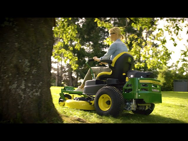 John Deere | ZTrak zero turn mower