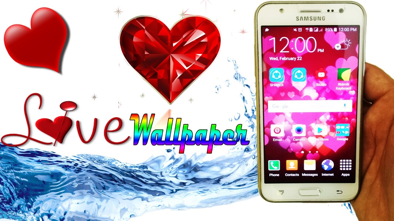Beautiful Wallpaper Love Samsung - maxresdefault  Gallery_211630.jpg