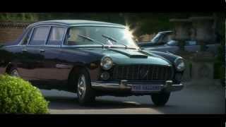Lancia Flaminia Berlina 1966 Full HD
