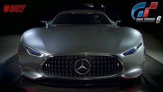 Gran Turismo 6 #007 [Deutsch|FullHD|PS3] - Mercedes Benz AMG VGT - Let