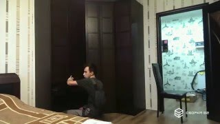 Сборка углового шкафа :: Сборка62.РФ(, 2016-02-02T06:03:42.000Z)