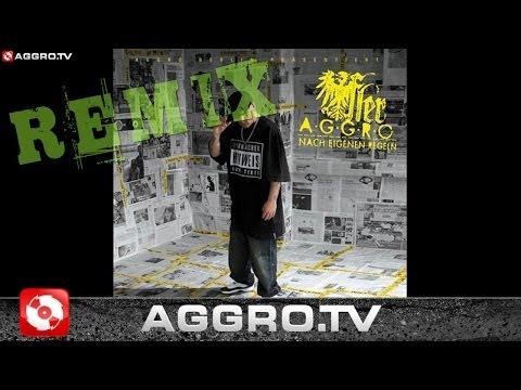 FLER - NACH EIGENEN REGELN (ALPHABEATZ MAMMUT REMIX) - AGGRO BERLIN REMIX (AGGROTV)