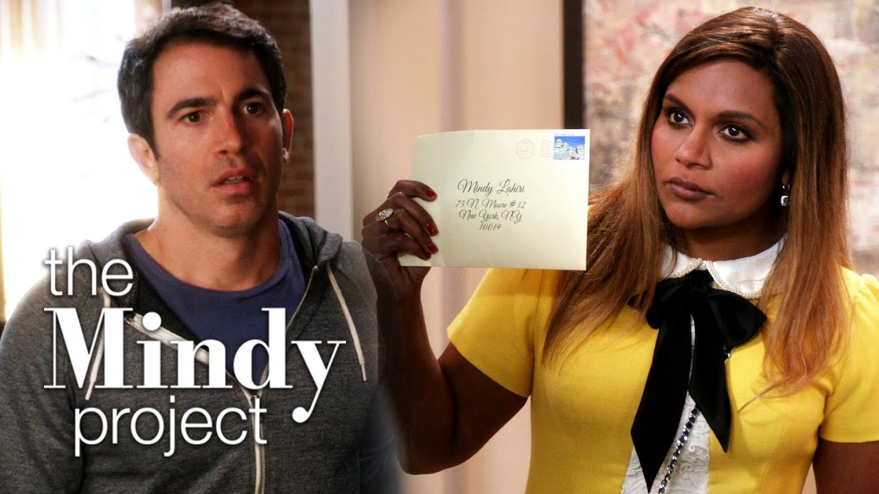Download You're Getting MARRIED!? - The Mindy Project