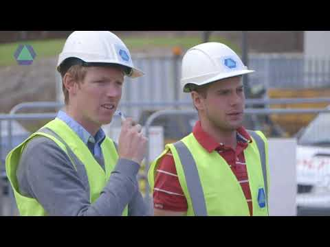 Site Manager - Grad Entry - Construction Industry Federation