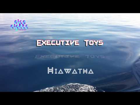 Executive Toys - HIAWATHA