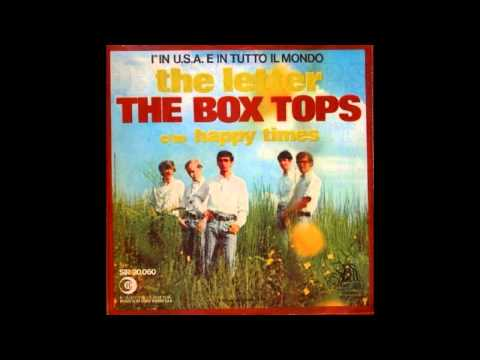 SOUL DEEP--THE BOX TOPS (NEW ENHANCED VERSION) HD AUDIO
