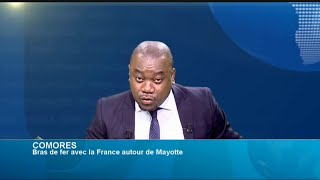 POLITITIA - Comores : Le cas Mayotte au coeur la crise franco-comorienne (3/3)