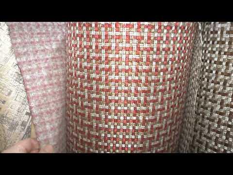 Разные виды обивочной ткани для мебели , декабрь 2019