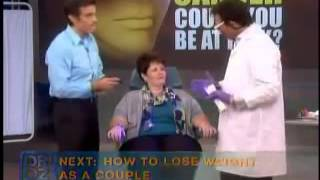 Velscope - Oral Cancer Screening - Dr. Oz