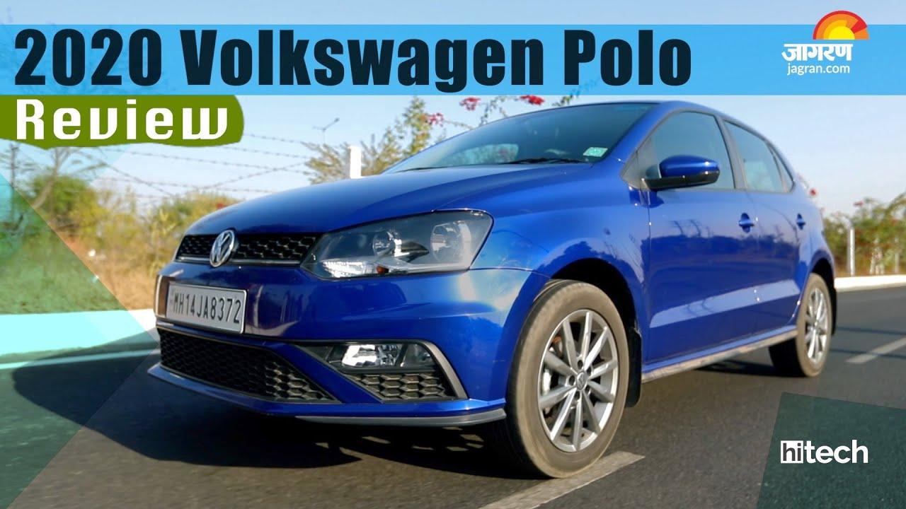 Volkswagen Polo TSI Manual Review in hindi, Still Fun-To ...
