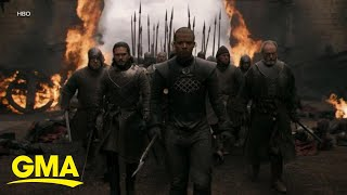 Will 'Game of Thrones' sweep the Emmy nominations? l GMA