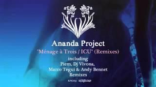 Ananda Project - Menage a Trois (Piem Remix)