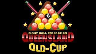 2018 Qld Cup - Women's Team - Round 4 - 12:30 PM Port City v Fraser