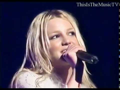 Download Britney Spears - Don't Let Me Be The Last To Know - LIVE in London (OIDIA Tour)