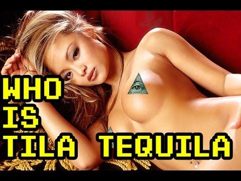 WTF IS TILA TEQUILA?