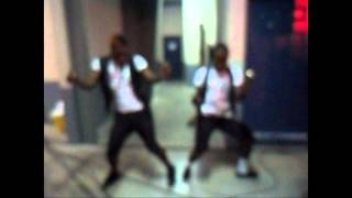 """Hey Gal"" Dance Move by Black Eagles [Dance School]"