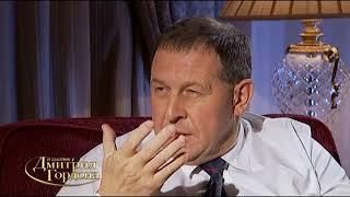 Илларионов о самой крупной ошибке в политической карьере Путина