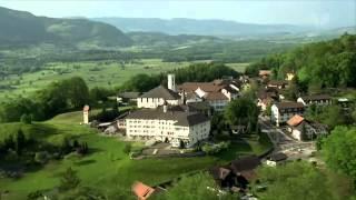 Welcome to Vaduz, Liechtenstein