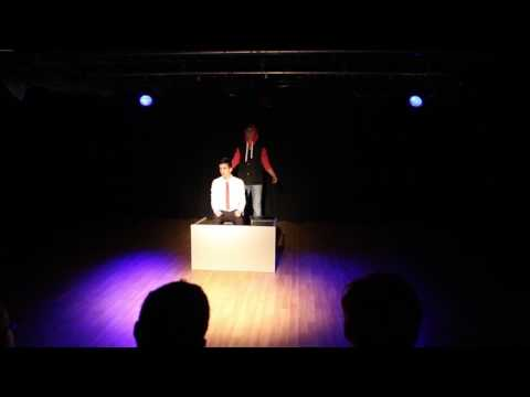 Tiny Dynamite by Abi Morgan. AS Level Drama and Theatre Studies