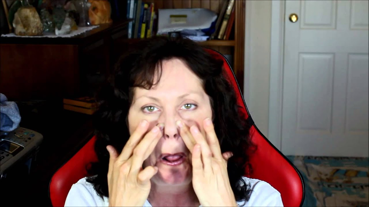 How to relax your facial muscles with acupressure point facial how to relax your facial muscles with acupressure point facial massage youtube solutioingenieria Choice Image