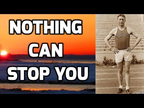 Nothing Can Stop You! (Inspirational stories 29)