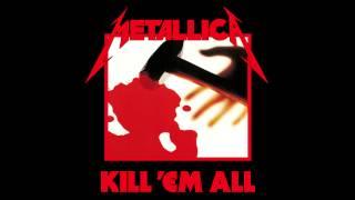 Metallica - No Remorse 320 kbps FullHD