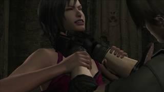Let's Play Resident Evil 4 - S16 P2 - Kwiktime Krauser