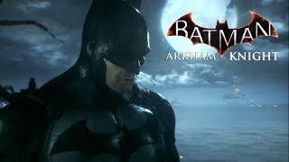 Batman Arkham Knight - #1 : I AM BATMAN !