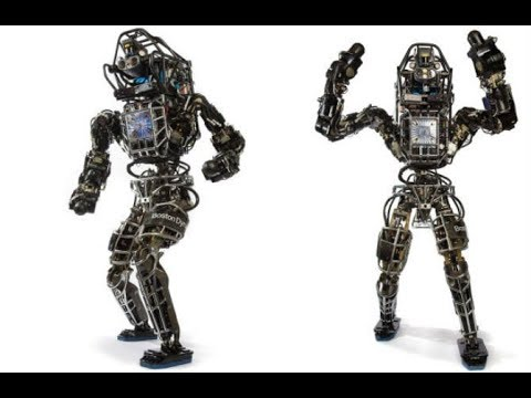 Deep Learning & Robotics - Prof. Pieter Abbeel