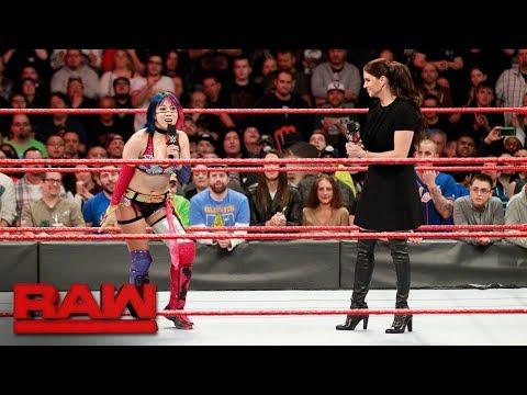 The Smark Henry RAW Report (1/29/18): Sasha, Are You Okay?