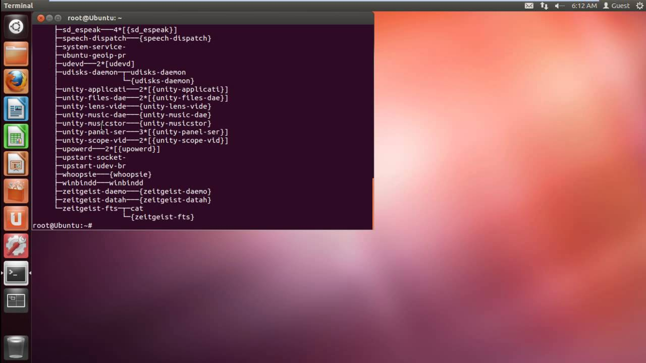 How to kill Process in Linux