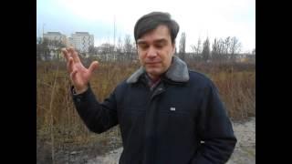 Handel po polsku cz.5: zlikwidowane dwa ryneczki i pole zarośnięte chwastami -mówi Andrzej Pochylski