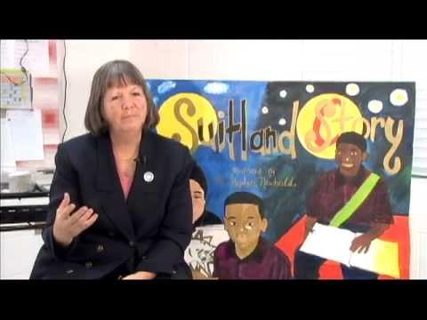 Clozynergy - The Energy Life Cycle @ Suitland Elementary School