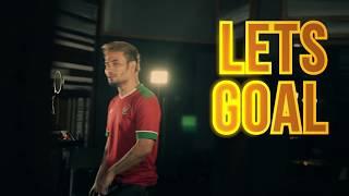 JFlow LETS GOAL feat JEBREEET