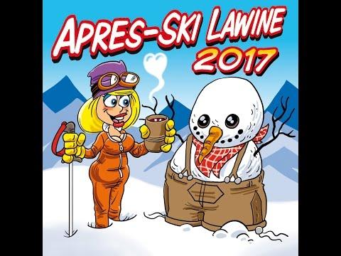 Apres-Ski! - Die Nacht von Freitag auf Montag