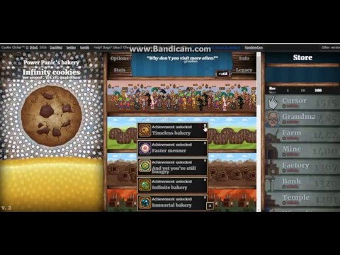 How To Hack Games With Inspect Element - Cookie Clicker