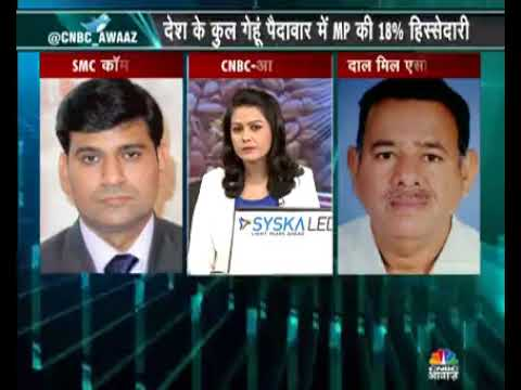 BEST COMMODITY ANALYST PICK DR. RAVI SINGH ON AGRI COMMODITY