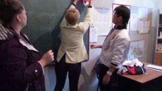 Georgia deaf school Part  1 ③ 248 in Georgia 2015