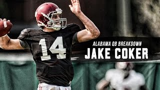 QB Breakdown: Jake Coker