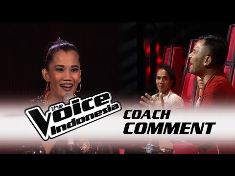 Judika Pamer Suara Di Depan Imelda | The Blind Audition Eps 1 | The Voice Indonesia 2016