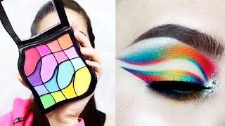 Stunning Eye Shadow Collection #6 | Best Makeup Tutorials 2018 | Woah Beauty